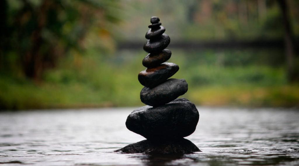 rovnováha
