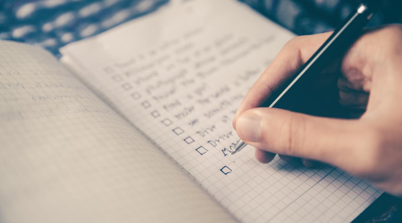 Zabudnite na TO-DO listy a buďte efektívni